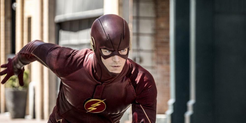 The Flash Season 7