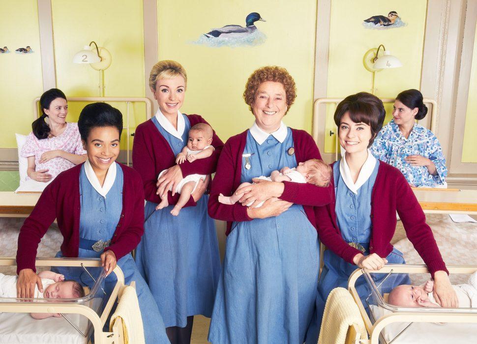 Call The Midwife Season 10