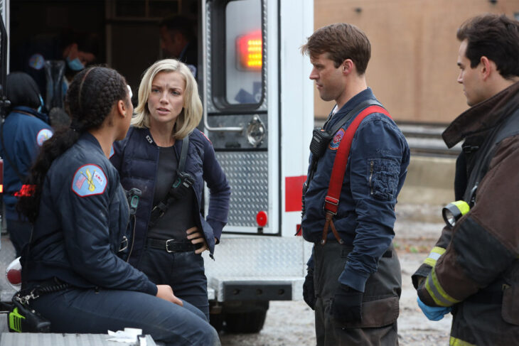 Chicago Fire Season 9 Episode 4