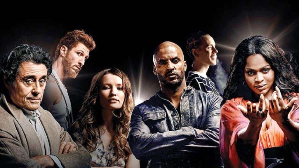 American Gods Season 3 Episode 2