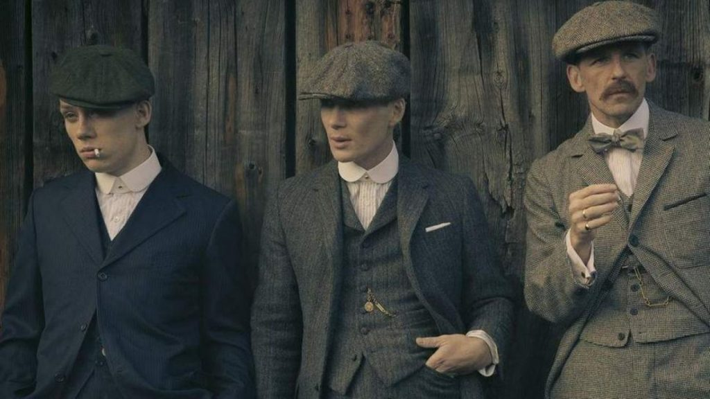 Peaky Blinders Season 6: Marching To Its End- Franchise ...