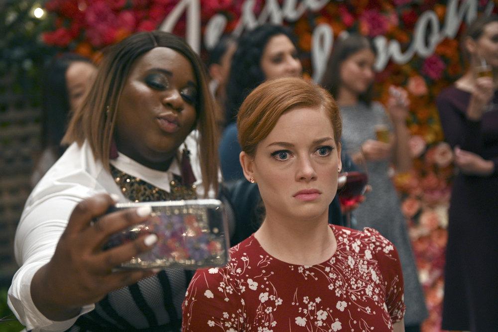 Zoey's Extraordinary Playlist Season 2 Episode 3