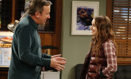 Last Man Standing Season 9 Episode 3