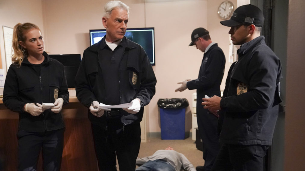 NCIS Season 18 Episode 4