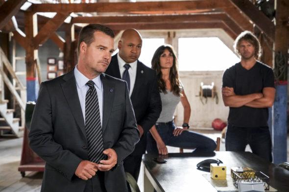 NCIS Los Angeles Season 12 Episode 8
