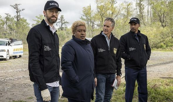 NCIS New Orleans Season 7 Episode 6