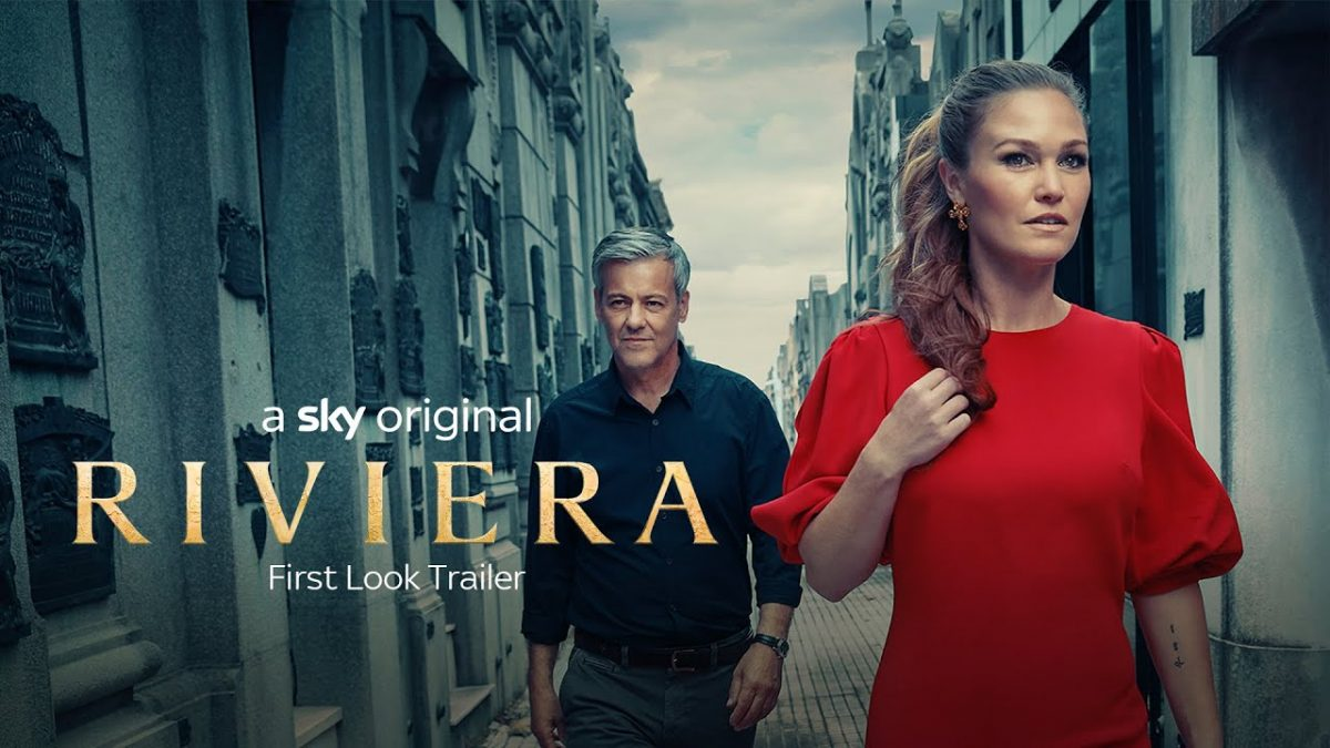 Riviera Season 4