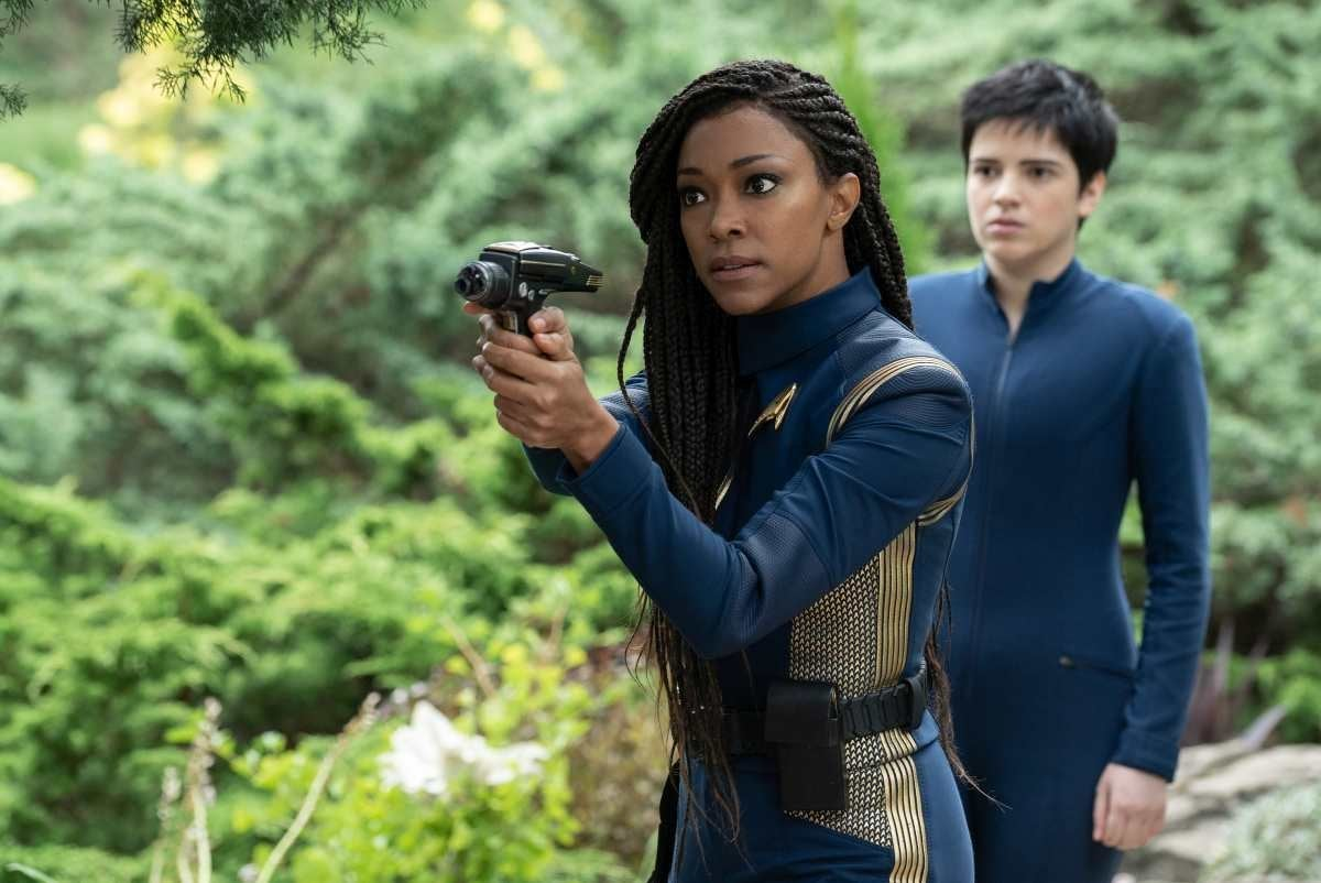 Star Trek Discovery Season 3 Episode 13