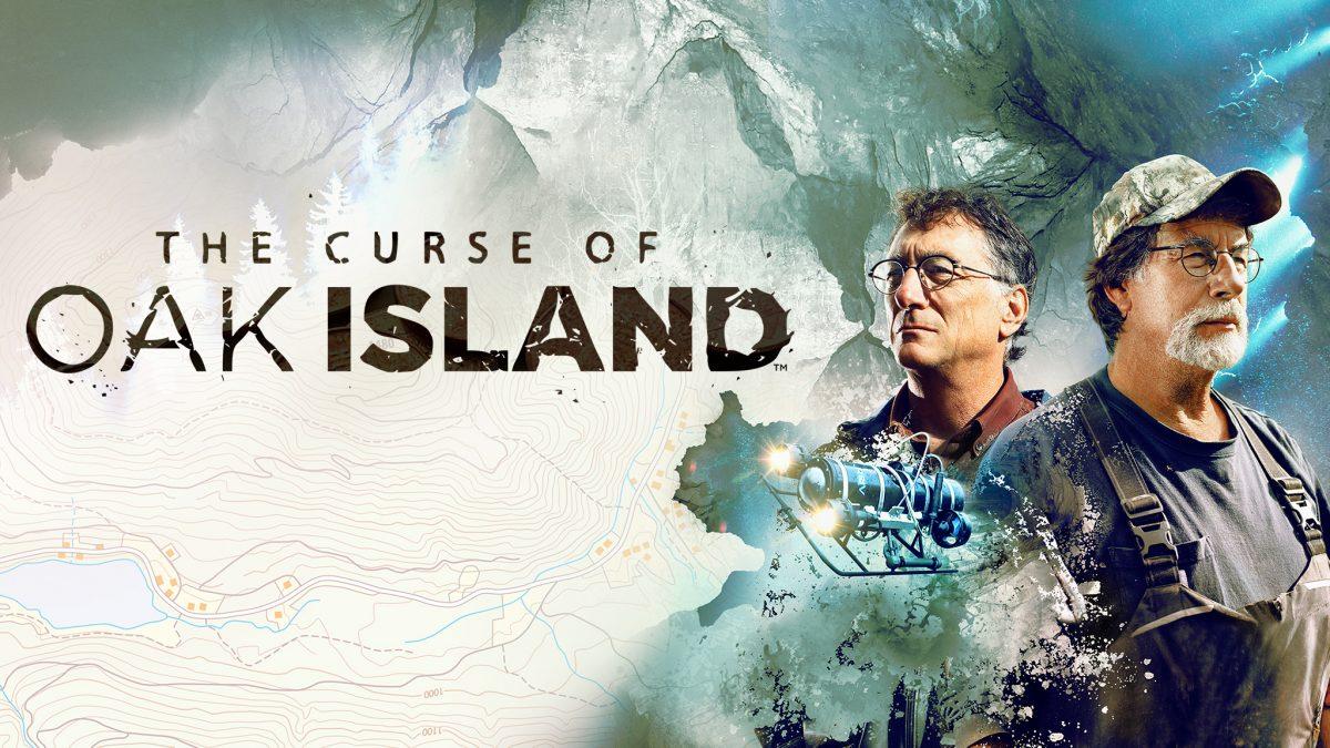 The Curse Of The Oak Island Season 8 Episode 11