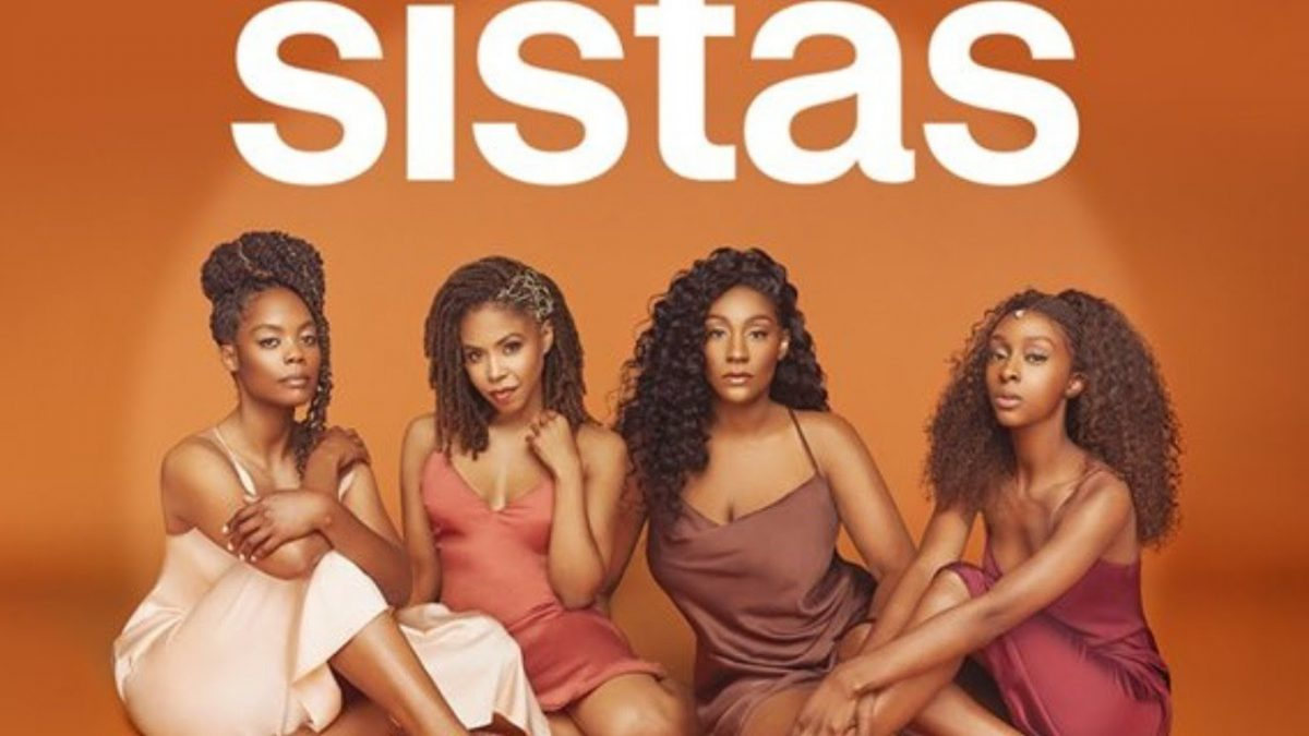 Tyler Perry's Sistas Season 3