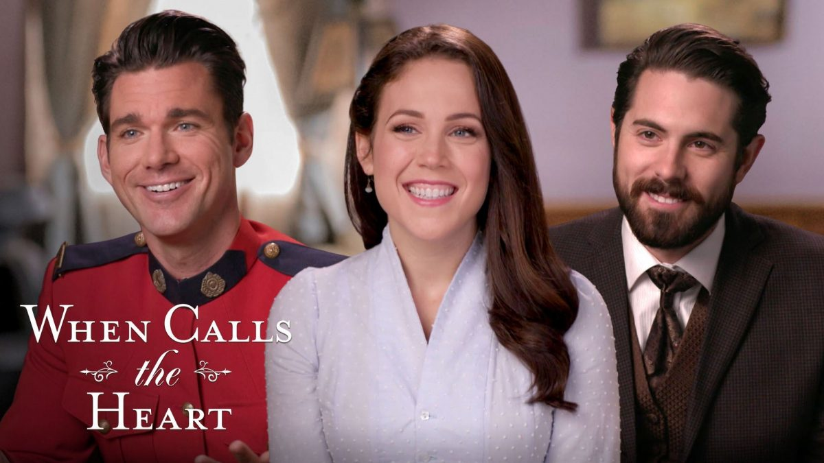 When Calls The Heart Season 8