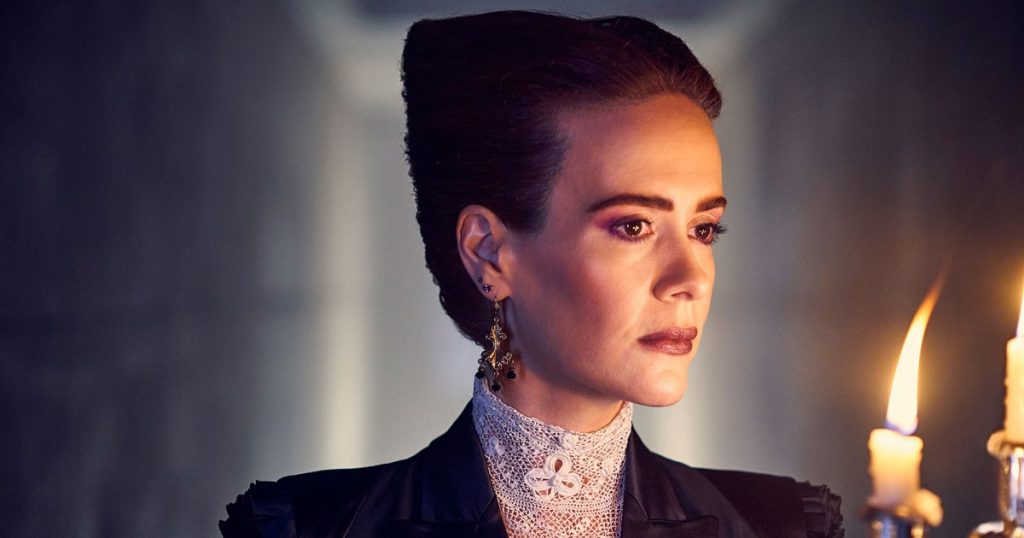 American Horror Story Season 9 Scheduled for November [2020]