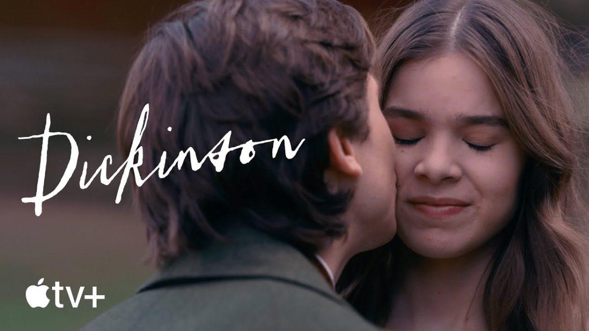 Dickinson Season 3