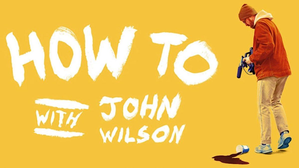 How To With John Wilson Season 2
