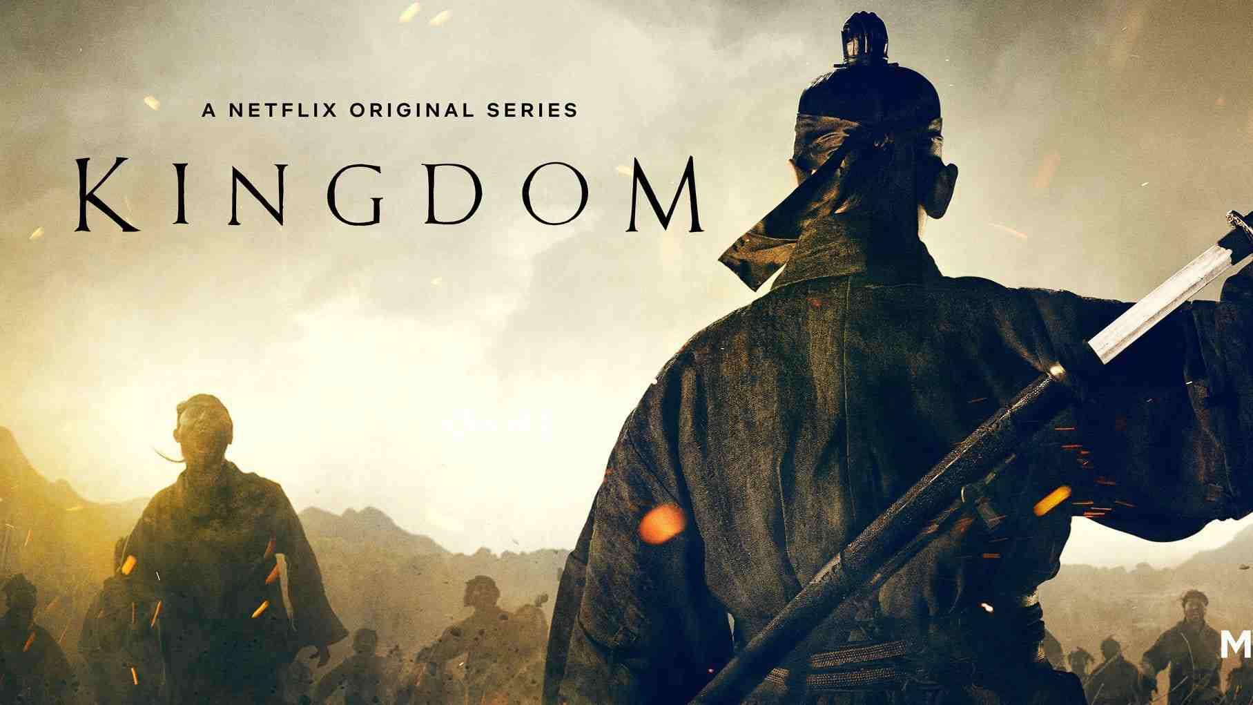 Kingdom Season 3