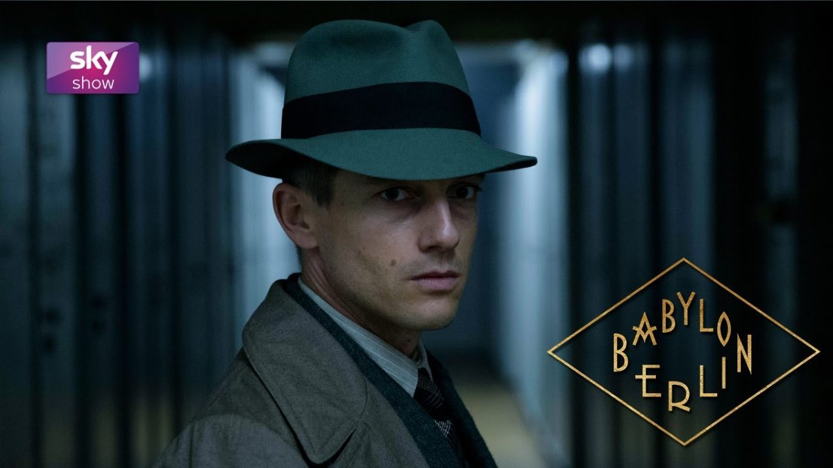 Babylon Berlin Season 4