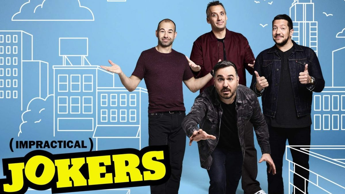 Impractical Jokers Season 10