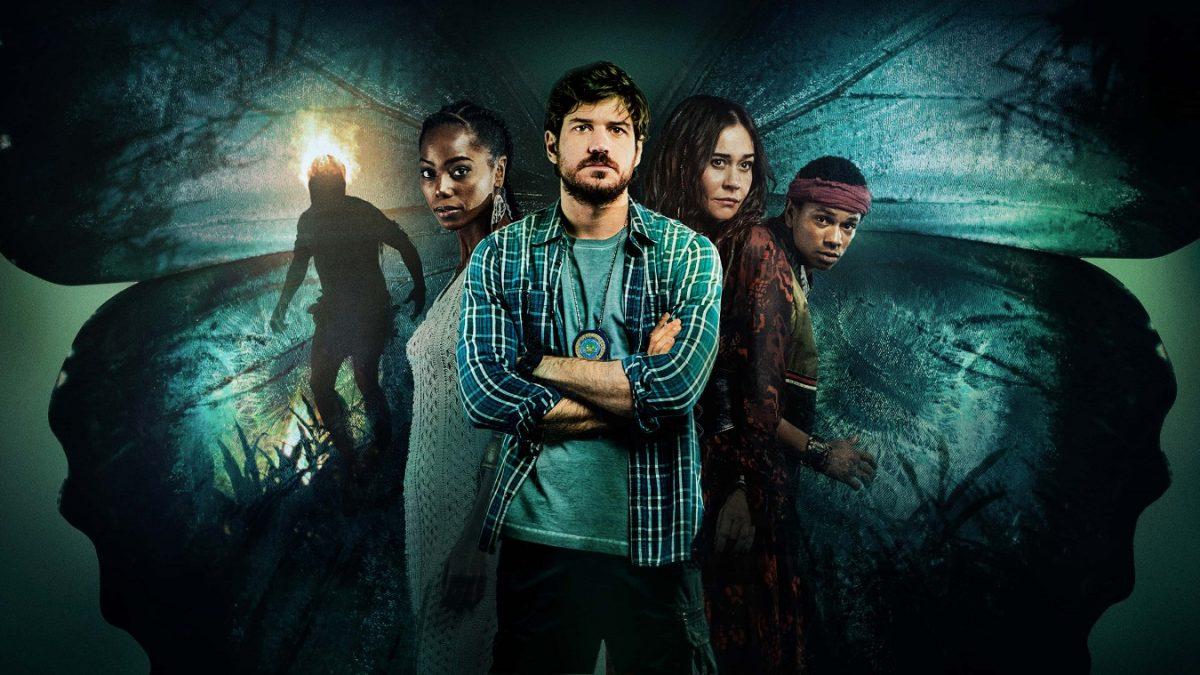 Invisible City Season 2