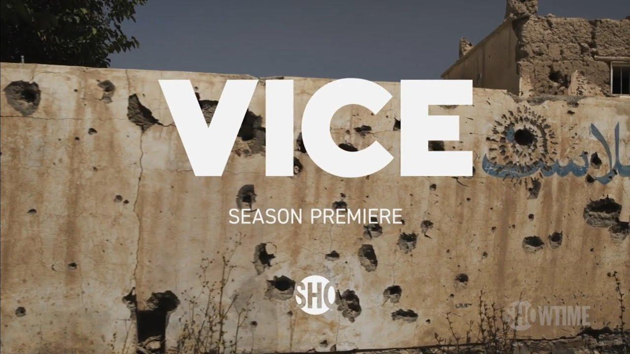 Vice Season 8