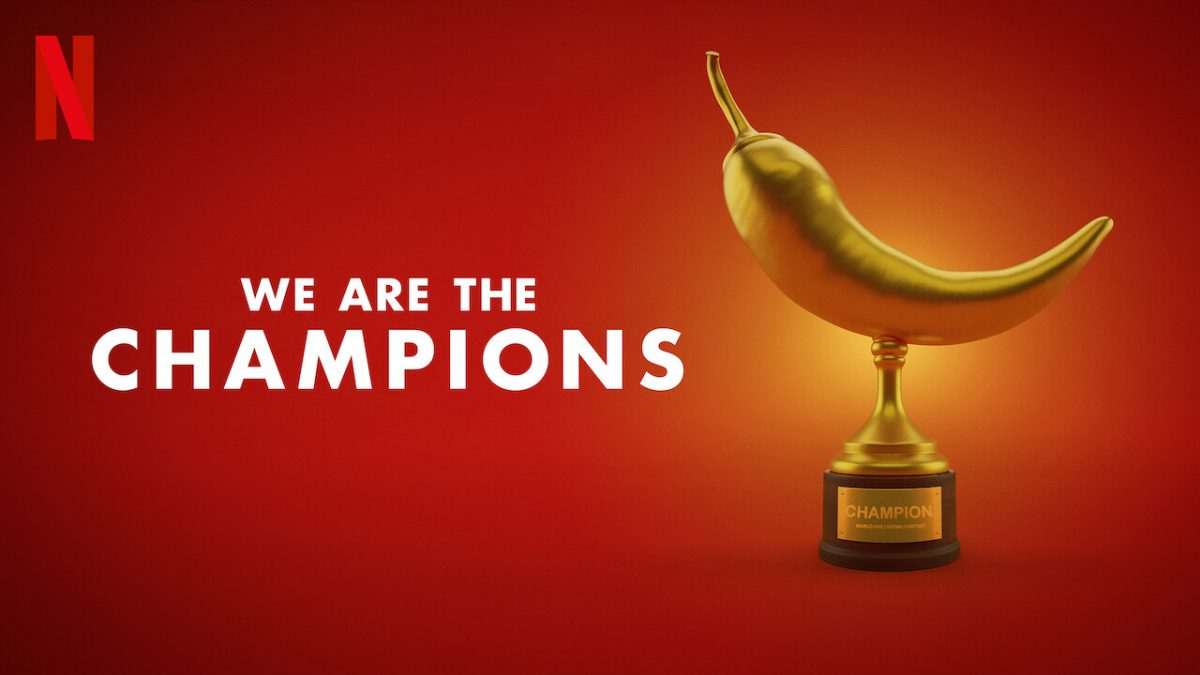 We Are The Champions Season 2