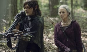 The Walking Dead Season 10 Episode 21