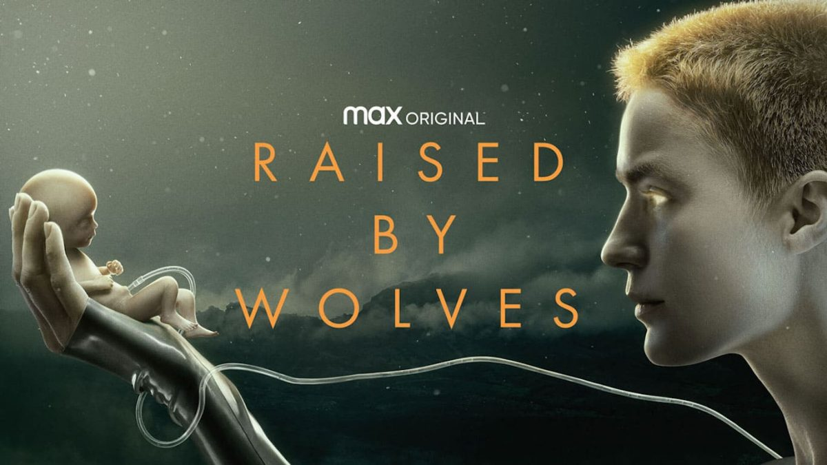 Raised By Wolves Season 2