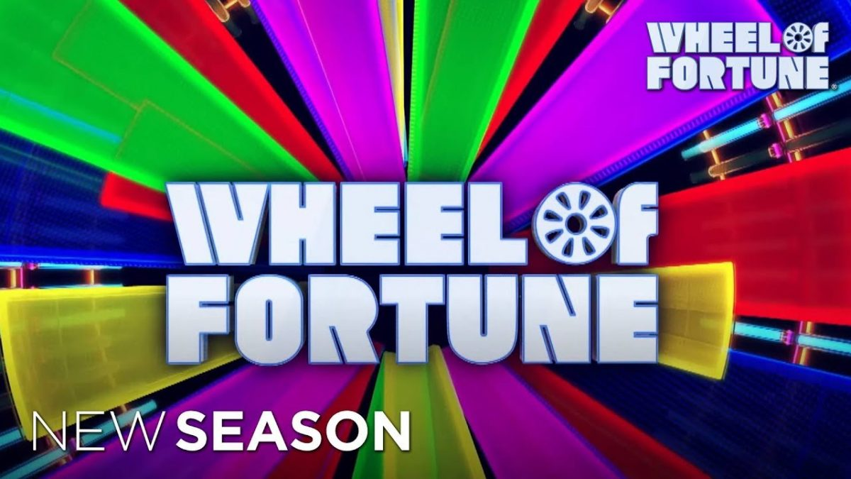 Wheel Of Fortune Season 39
