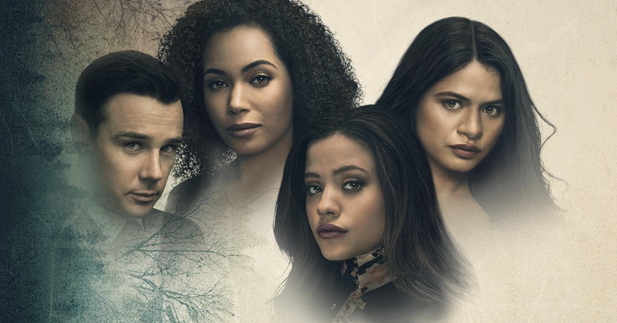 Charmed Season 3 Episode 14