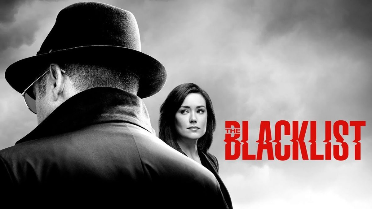The Blacklist Season 8 Episode 19