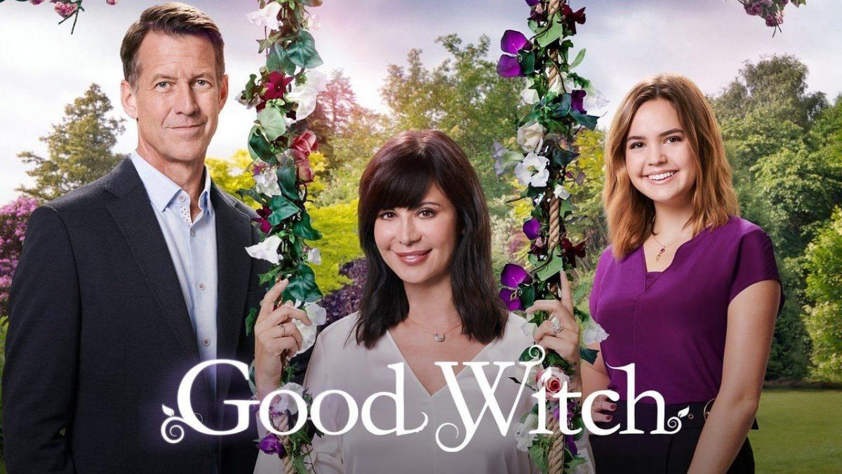 Good Witch Season 7 Episode 3