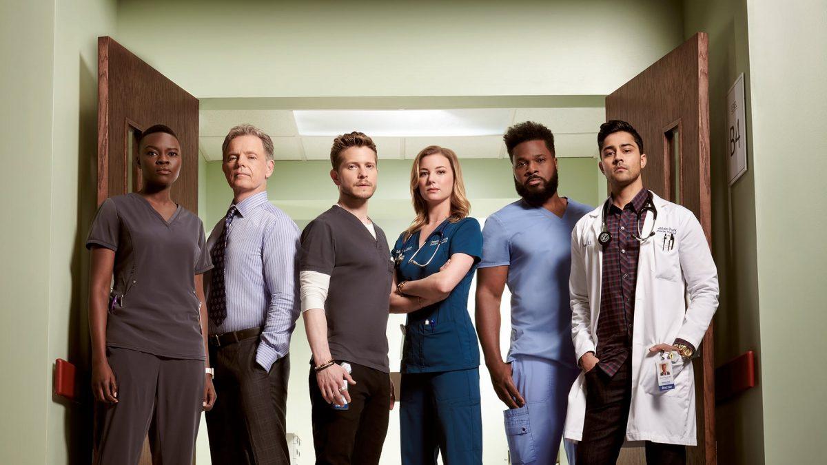 The Resident Season 4 Episode 14
