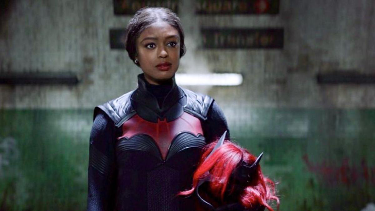 Batwoman Season 2 Episode 16