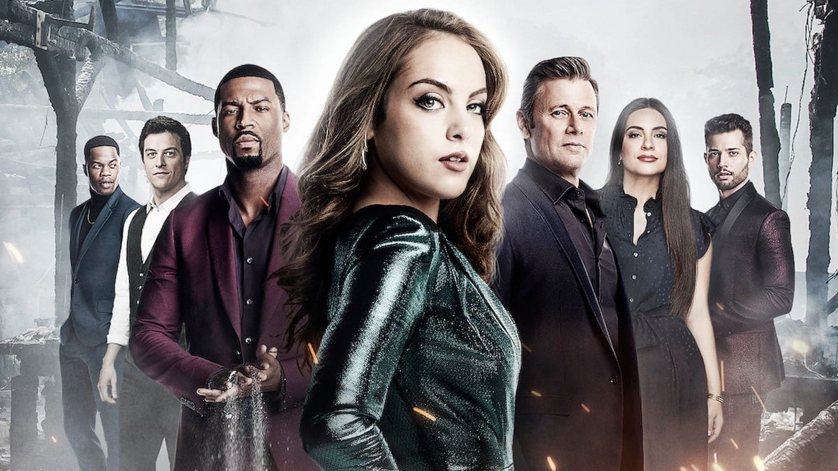 Dynasty Season 4 Episode 5