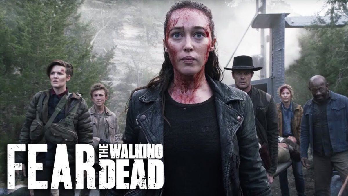 Fear The Walking Dead Season 6 Episode 16