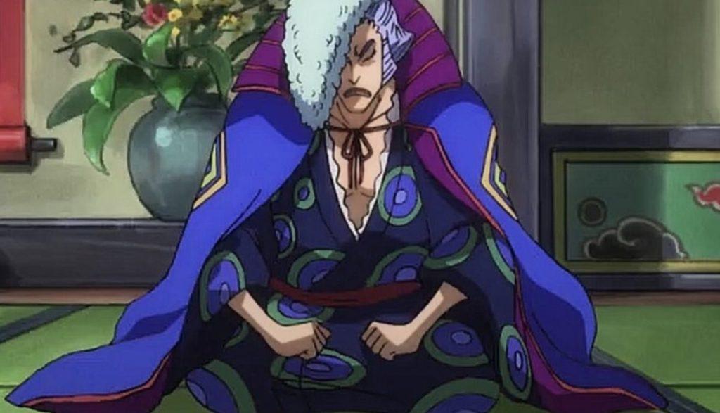 One Piece Episode 977