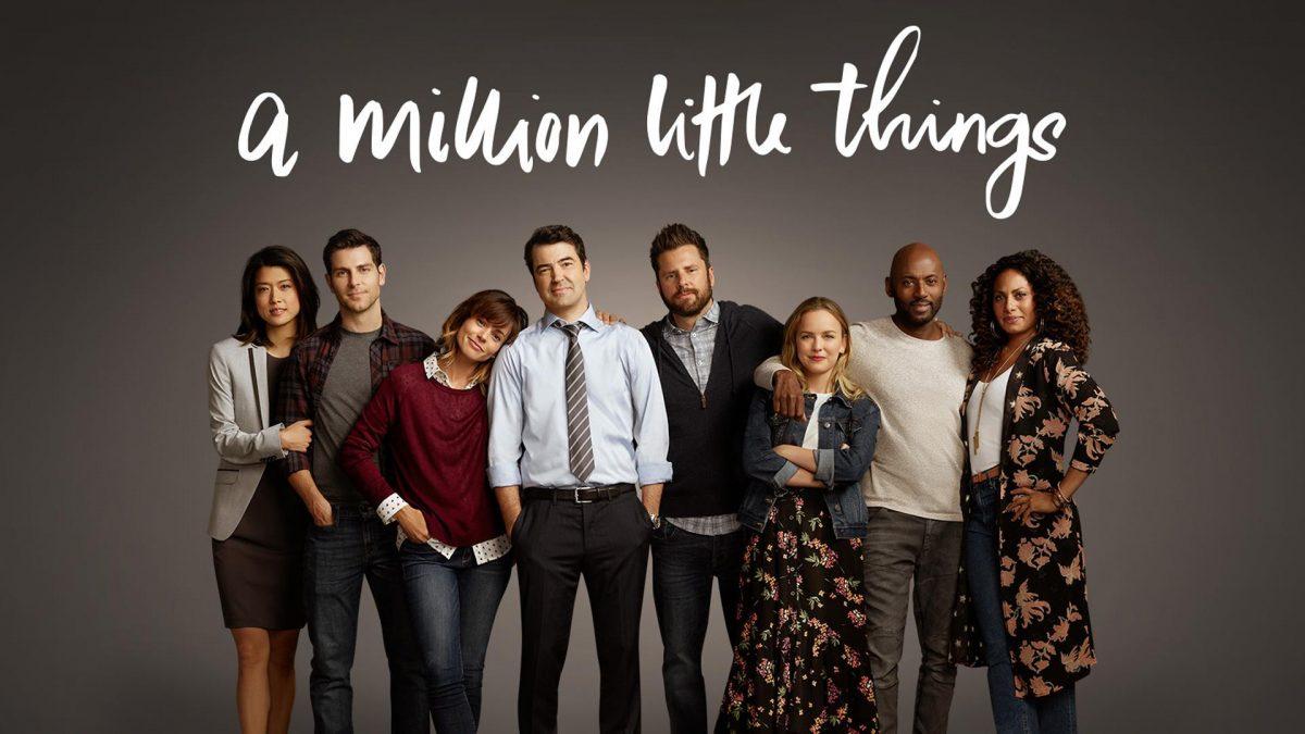 A Million Little Things Season 3 Episode 17 & 18