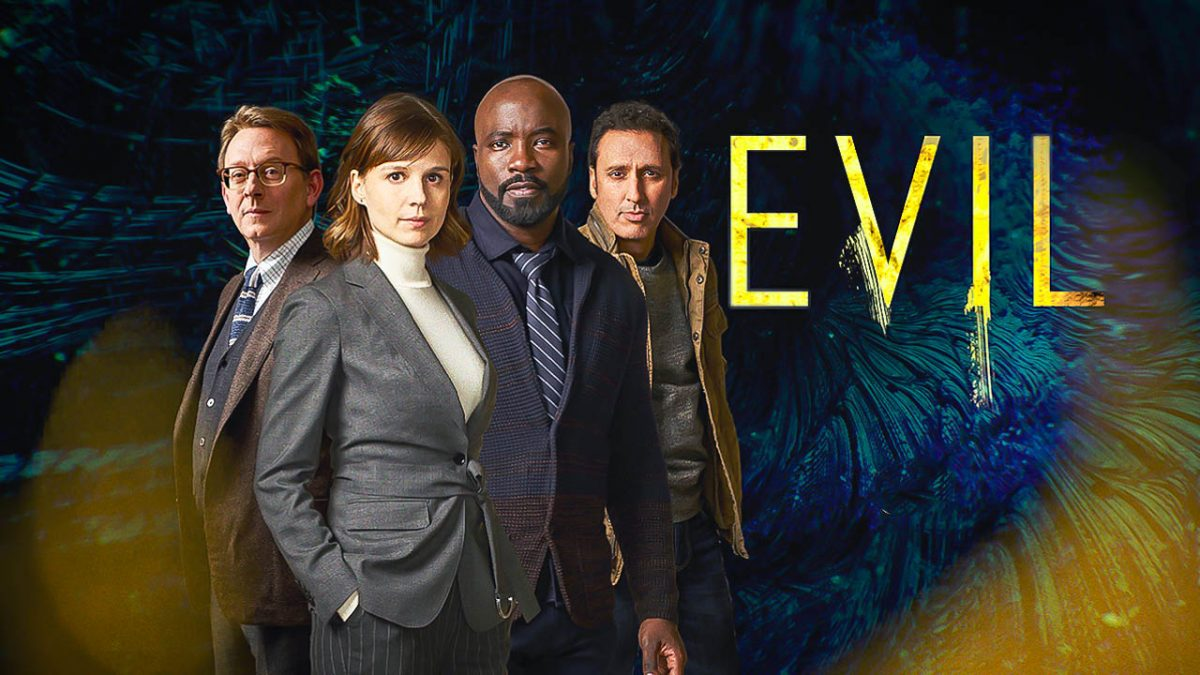 Evil Season 2 Episode 1