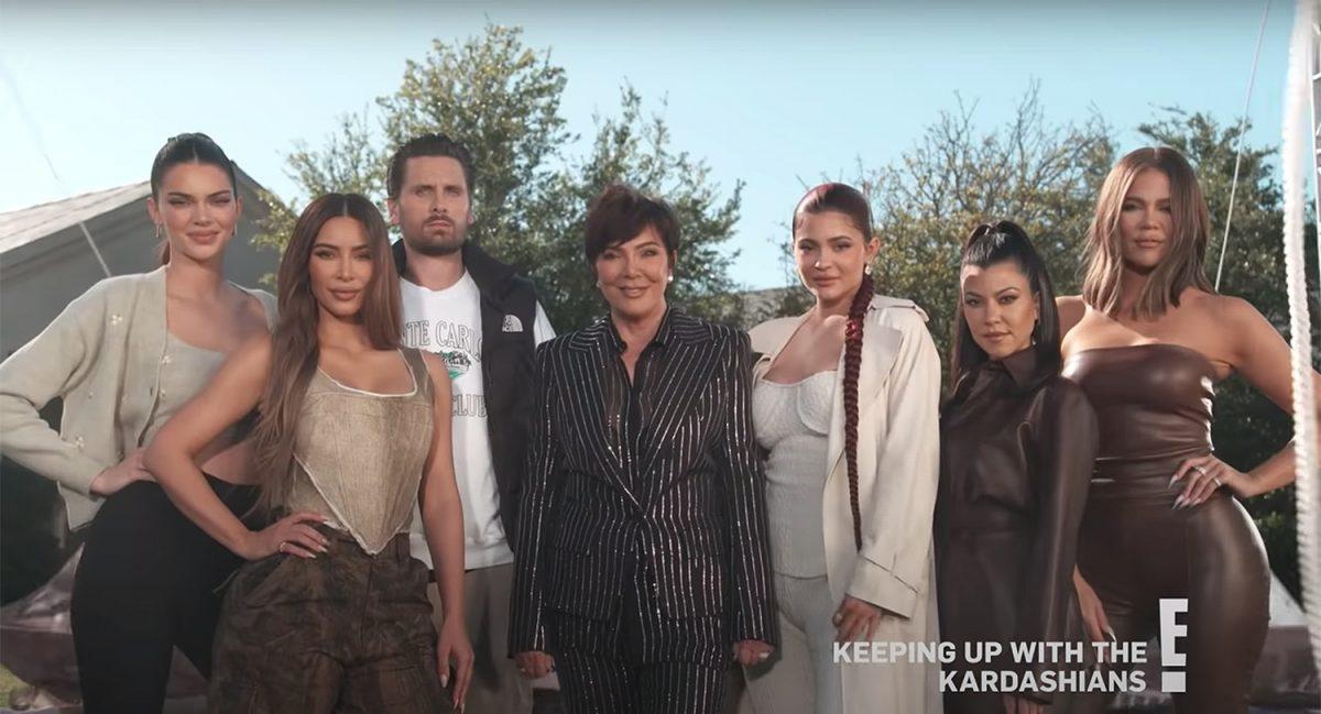 Keeping Up With Kardashians Season 20 Episode 12