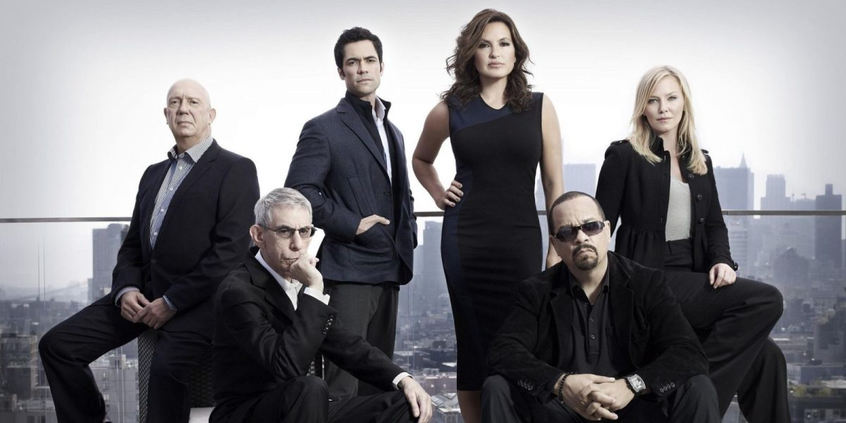 Law & Order: SVU Season 22 Episode 16