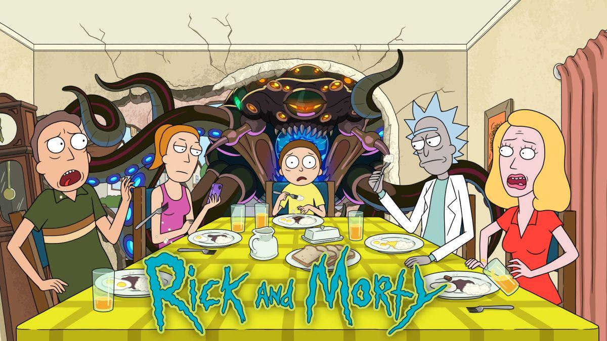 Rick And Morty Season 5 Episode 2