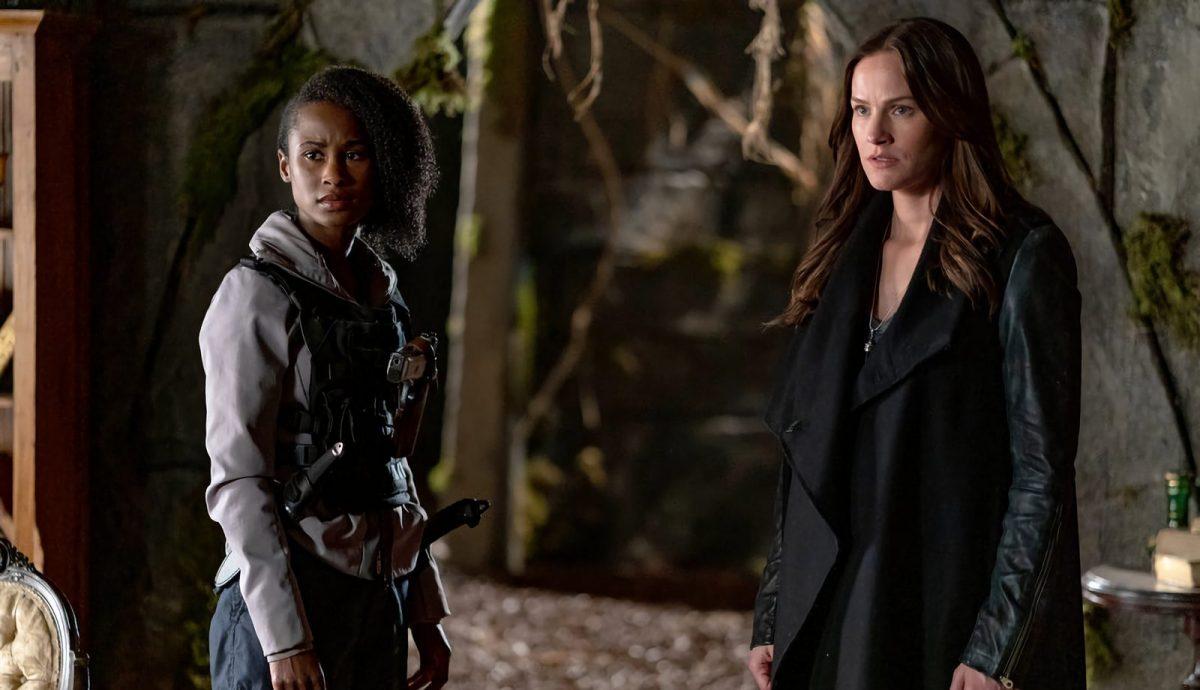 Van Helsing Season 5 Episode 10
