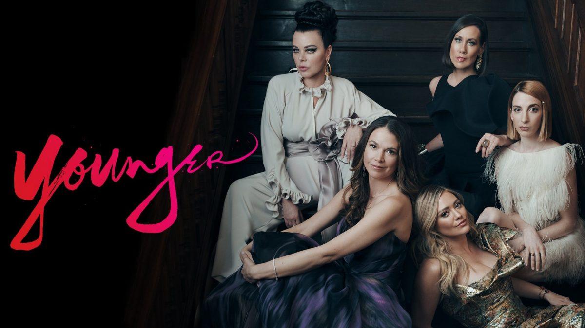 Younger Season 7 Episode 12