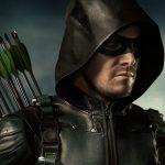 Arrow Season 9