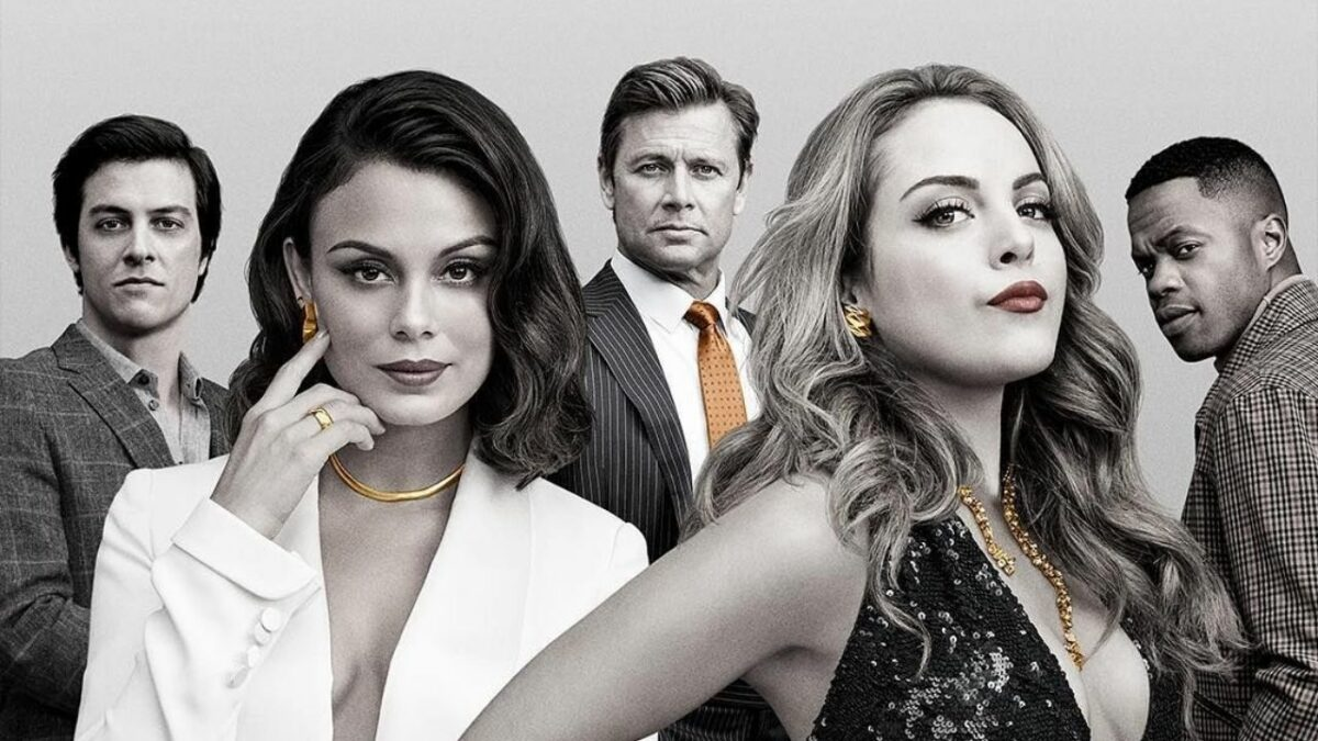 Dynasty Season 4 Episode 12