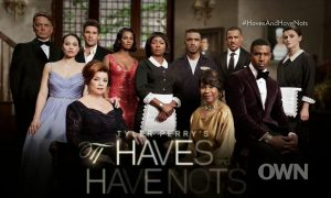 The Haves and Have Nots Season 9