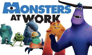 Monsters At Work Episode 5
