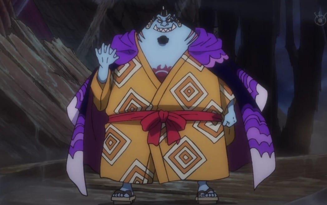 One Piece Episode 981