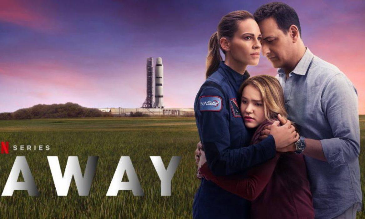 Away Season 2