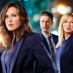 Law & Order SVU Season 23