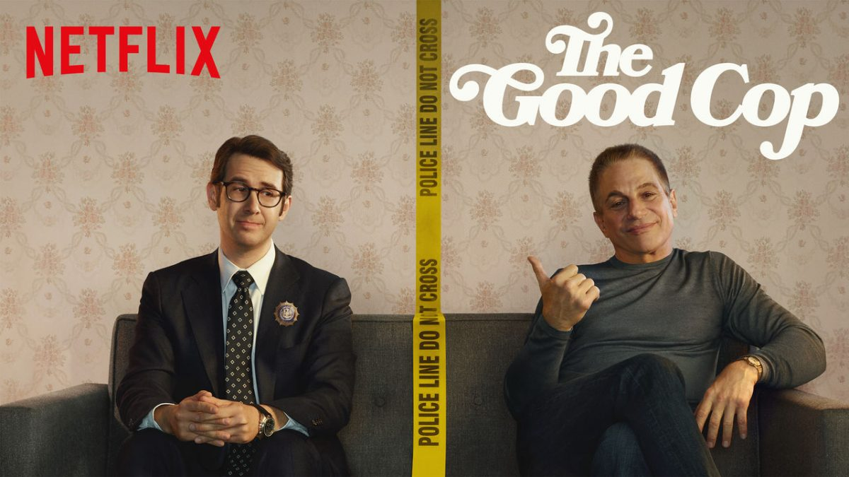 The Good Cop Season 2: Renewed? Will The Father-Son Duo Return? Know Latest  Updates